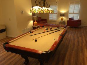 Pool table 5-23-16