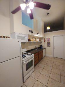 #6Galley Kitchen